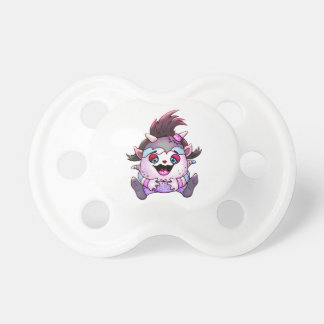 PET JOLY PACIFIER MONSTER BABY