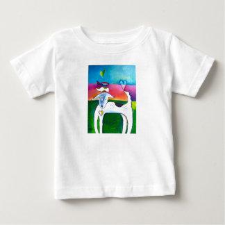 Pet Love Painting Tee Shirt