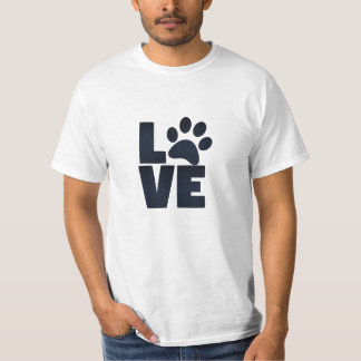 Pet Love T-Shirt
