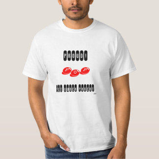 Pet Owner Parent (POP) T-shirt! Tee Shirt