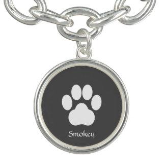 Pet Parent Charm Bracelet