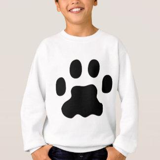 pet paws sweatshirt