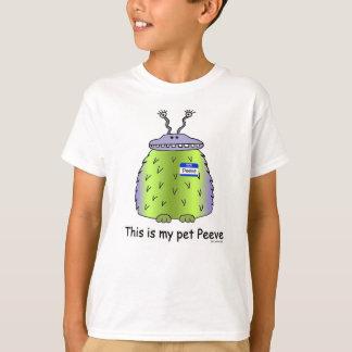 Pet Peeve t-shirt