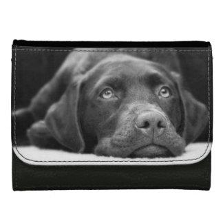 Pet Photo Custom Leather Wallets