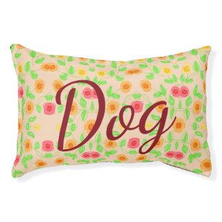 Pet Pillow A Stylish Home Decorator