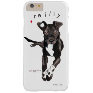 Pet Portrait Cell Phone Case