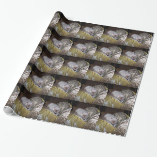 Pet Rat Duncan Wrapping Paper