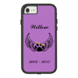 Pet Remembrance iPhone 7 Tough XTreme Phone Case