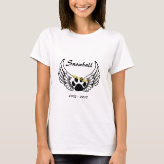 Pet Remembrance T-Shirt