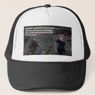 Pet Sematary (Church & Gage) movie shirt Trucker Hat