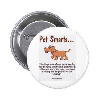 Pet Smarts Pins