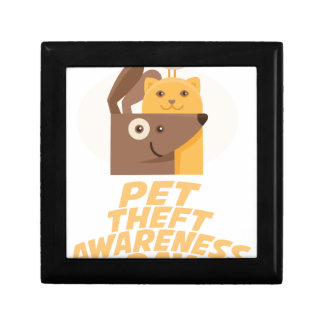 Pet Theft Awareness Day - 14th February Gift Box