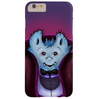 PET VAMPY HALLOWEEN Mate BarelyThere iPhone 2 Barely There iPhone 6 Plus Case