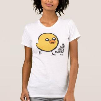 PETA I am no nugget T-Shirt