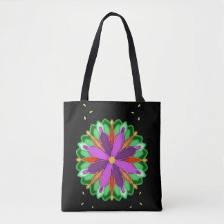 Petal Drops Tote Bag