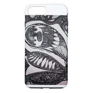 Petal iPhone 7 Plus Case