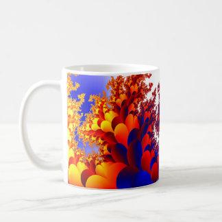 Petal With A Twist Coffee Mug