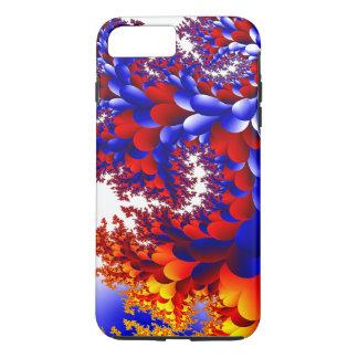 Petal With A Twist iPhone 8 Plus/7 Plus Case