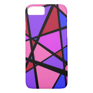 Petals Colorway Phone Case by BW