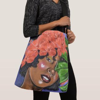 Petals Crossbody Bag