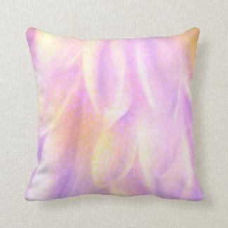 Petals Throw Pillow, Throw Pillow