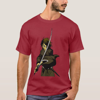 Pete the Samurai(All apparel,Any color ) T-Shirt