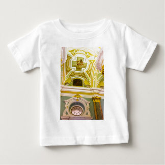 Peter and Paul Fortress St. Petersburg Russia Baby T-Shirt