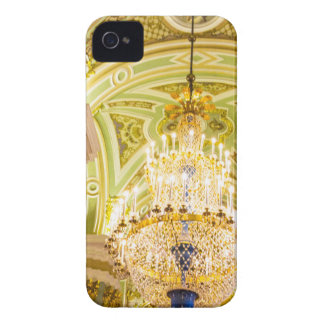 Peter and Paul Fortress St. Petersburg Russia Case-Mate iPhone 4 Case