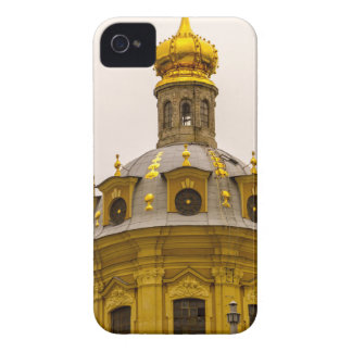 Peter and Paul Fortress St. Petersburg Russia Case-Mate iPhone 4 Cases