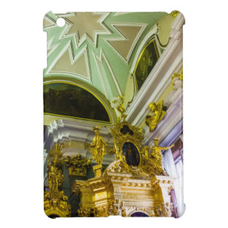 Peter and Paul Fortress St. Petersburg Russia Cover For The iPad Mini