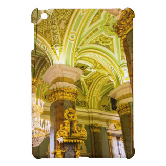 Peter and Paul Fortress St. Petersburg Russia iPad Mini Cases