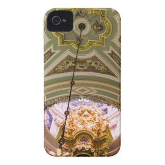 Peter and Paul Fortress St. Petersburg Russia iPhone 4 Case-Mate Case