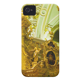 Peter and Paul Fortress St. Petersburg Russia iPhone 4 Case-Mate Cases