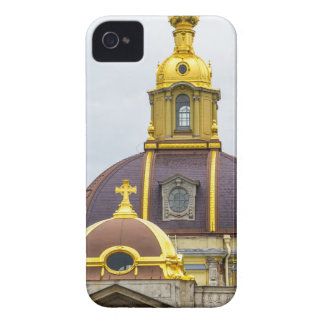 Peter and Paul Fortress St. Petersburg Russia iPhone 4 Cases