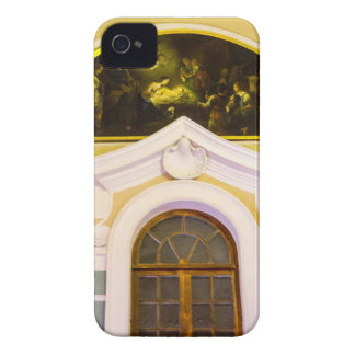 Peter and Paul Fortress St. Petersburg Russia iPhone 4 Cover