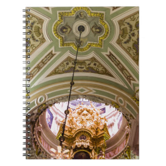 Peter and Paul Fortress St. Petersburg Russia Note Books