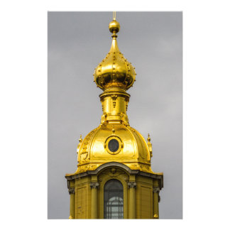 Peter and Paul Fortress St. Petersburg Russia Stationery