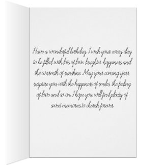 peter bayfield cards - happy birthday
