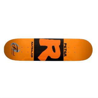 Peter Formal Skateboards