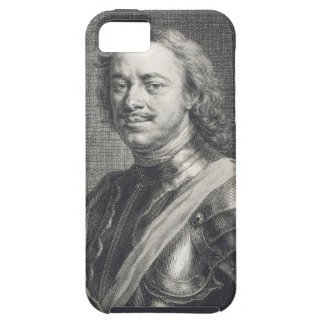 Peter I  the Great Case For The iPhone 5