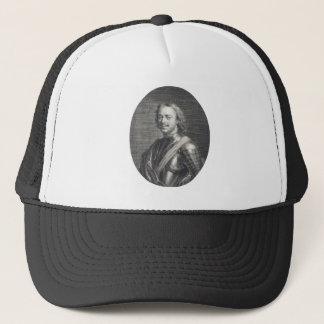 Peter I  the Great Trucker Hat