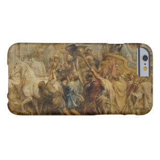 Peter Paul Rubens - The Triumph of Henry IV Barely There iPhone 6 Case