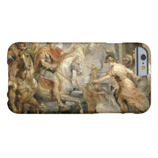 Peter Paul Rubens -Triumphant Entry of Constantine Barely There iPhone 6 Case
