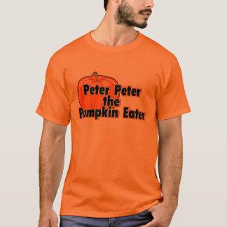 Peter Peter The Pumpkin Eater T-Shirt
