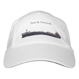 Peter R. Cresswell hat