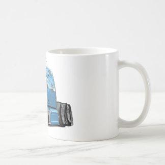 Peterbilt Lt Blue Truck Coffee Mug
