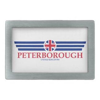 Peterborough Belt Buckles
