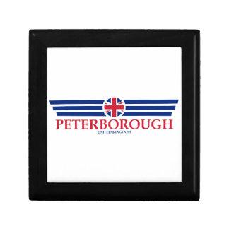 Peterborough Gift Box