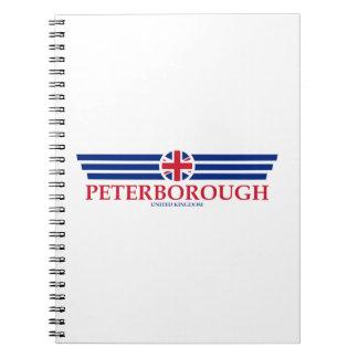 Peterborough Notebooks