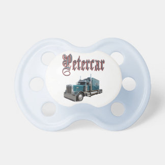 Petercar Pacifier